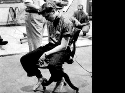 Elvis Presley - I Need Your Love Tonight
