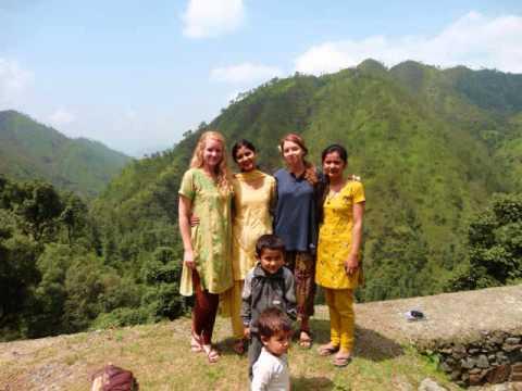 North India 2012