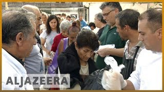 🇦🇷 Argentina inflation: Rising prices hurt families | Al Jazeera English