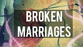 Broken Marriages┇ Must Watch Islamic Reminder  ᴴᴰ