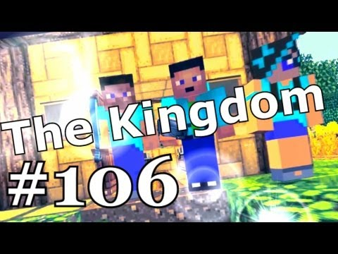 The Kingdom #106 Zwarte Wraak