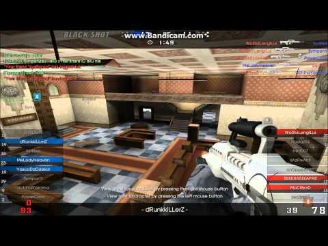 Casual Game Blackshot -Kaizen-