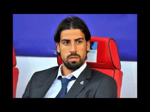 Real Madrid's Khedira dilemma Chelsea Arsenal or Bayern to benefit