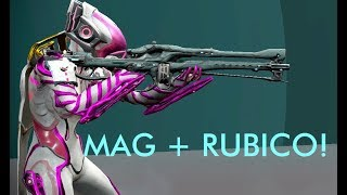 ♥Mag y Rubico Hermosa combinacion