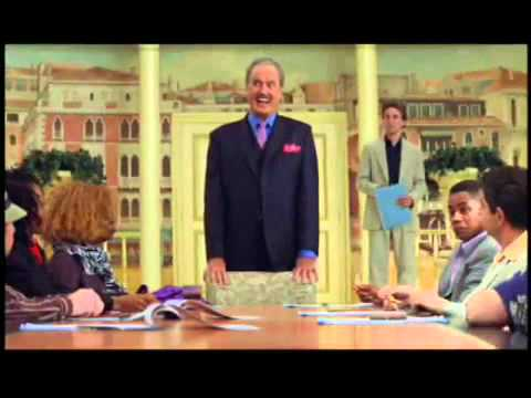Rat Race - Movie Trailer