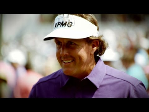 What makes Phil Mickelson great