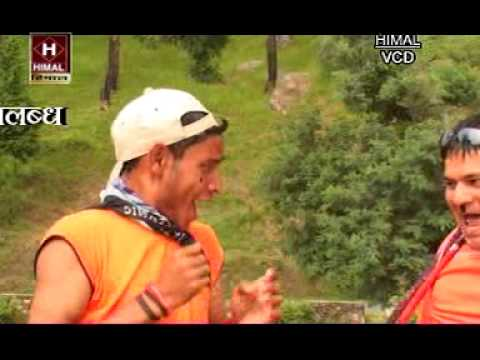 Gha Kato Ghasilo Meri | Kumaoni New 2014 Hit Songs | Gaurab...