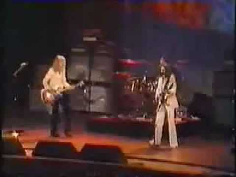 Rush - Best I Can