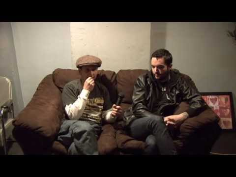 A Day to Remember - BlankTV Interview (Jeremy) Victory Records Music Videos