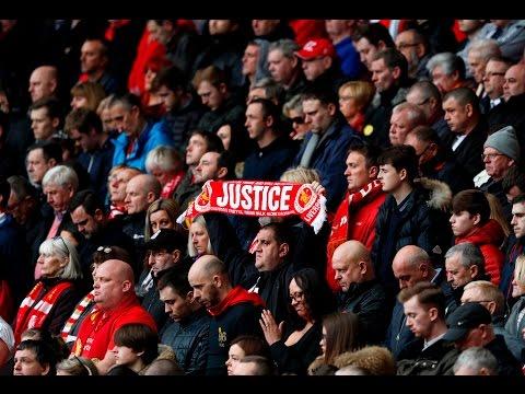 UK court rules Hillsborough stadium deaths unlawful