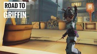 Solo Rank Match • Identity V [Chinese Version]