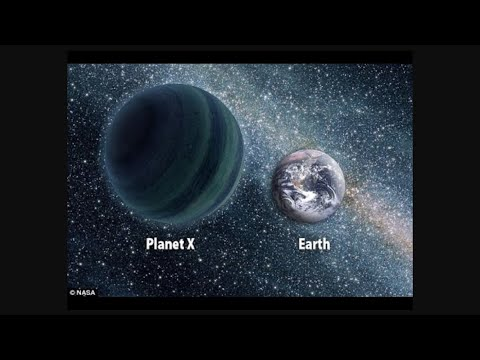 Planet X, UFO's, Fort Knox & missing gold ALL related & explained by legendary researcher!
