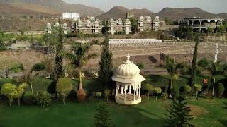 Club Mahindra, Udaipur Full Resort Video!!!
