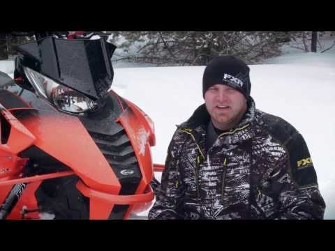 SnowTrax Television 2014 - Episode 1 (FULL)