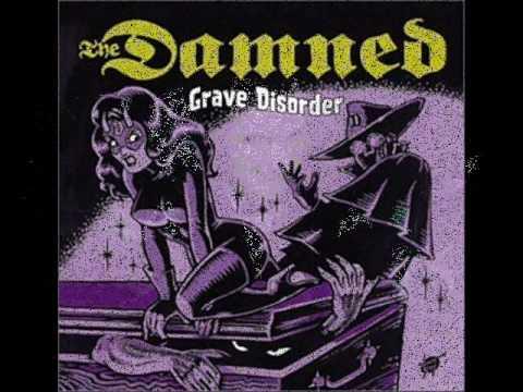 Damned - Absinthe