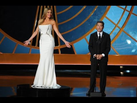 Sofia Vergara Responds To Claims Of Sexism And Objectification At The 2014 Emmys