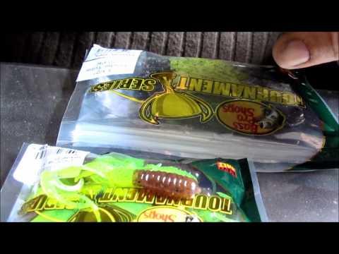 Fishing report - TILSIMLILAR  28.8.2012 Video