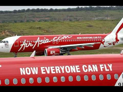 AirAsia India launches rock bottom air fare