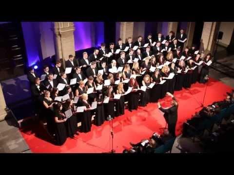 Брамс Иоганнес - Ach, arme Welt, Op. 110, No. 2