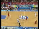 USA vs China - Men's Basketball - Beijing 2008 Summer Olympic Games