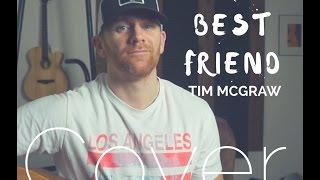 Watch Tim McGraw My Best Friend video