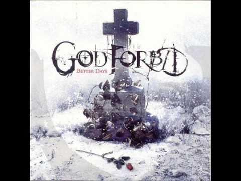 God Forbid - Mind Eraser
