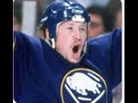 Top Ten Buffalo Sabres of All Time Video