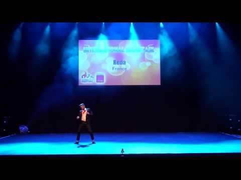 Sydney Latin Festival 2017 - REDA DANCE 2ND SHOW