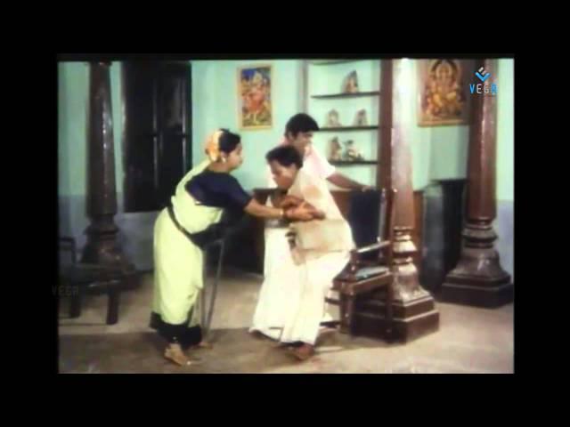 Nallathu Nadakkum Tamil Full Movie : Sarvanan, Kaveri