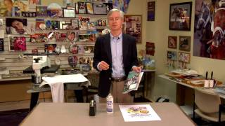 Sublimation Business Tip #44 - Pro Spray Tips