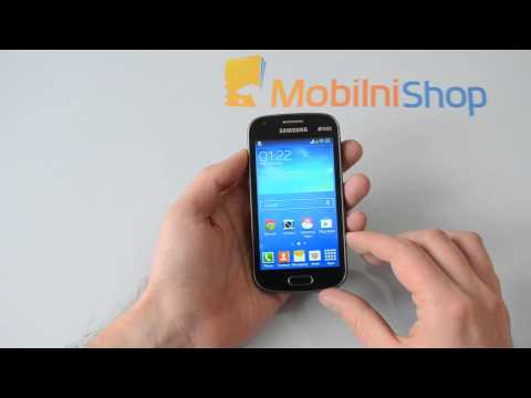 Samsung Galaxy S Duos 2 S7582 cena i video pregled