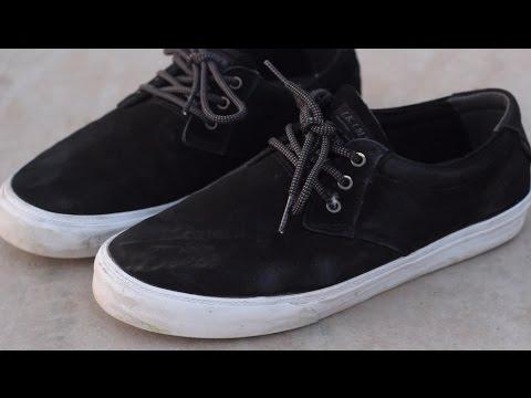Lakai MJ Skate Shoes Wear Test Review - Tactics.com