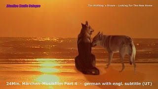 """The Wolfdog`s Dream"" Chapter 4: ""In The Sea Again"" - MusicMovie HD"