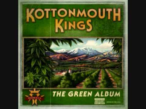 Kottonmouth Kings - Blaze of Glory
