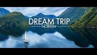 Salomon TV   Dream Trip Norway