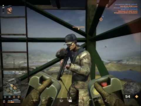 Battlefield Play4Free Troll Montage 2013! ( Lol & More! )