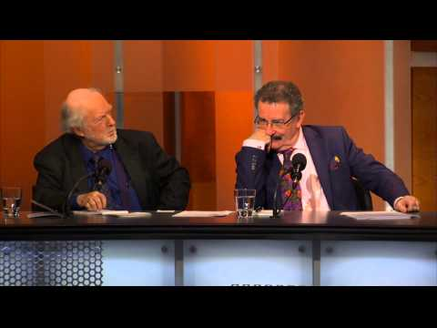 Prohibit Genetically Engineered Babies - Full Debate -Intelligence Squared U.S.