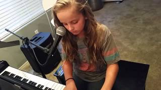 Riptide by Vance Joy cover by Evie Clair