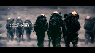 I Am Soldier 2014  FULL MOVIE Dril SAS  who dares wins