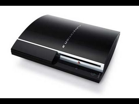 Permanent PS3 fix cooling solution mod.