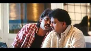 Rakshakudu - One f my fav scene frm d movie Rakshakudu......