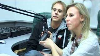 ARMIN ONLY MIRAGE KIEV KISS FM
