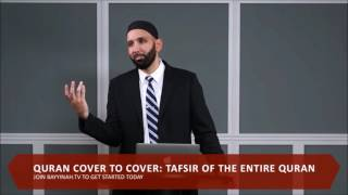 What Your Right Hands Possess: Islam and Concubinage - Sh. Omar Suleiman