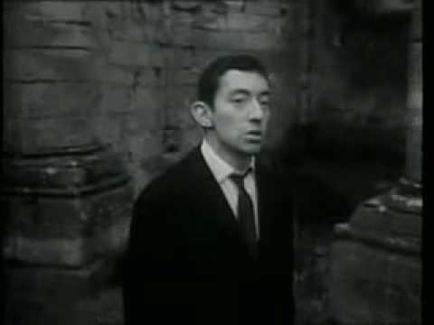 Serge Gainsbourg - La Nuit D