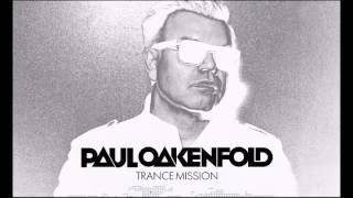 Paul Oakenfold Video - Paul Oakenfold - Open Your Eyes (Future Disciple Radio Edit)