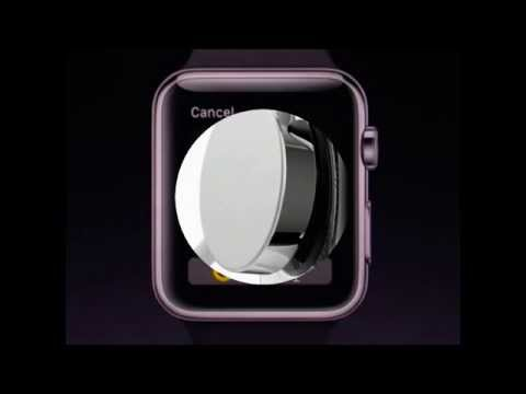Apple iWatch Launched   Apple iWatch Features   Apple iWatch Unboxing