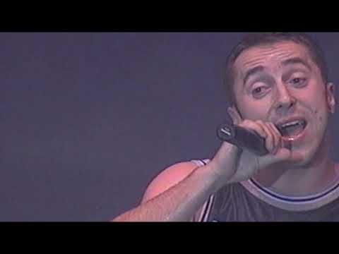 Boys - Noce Z Tobą [1998]