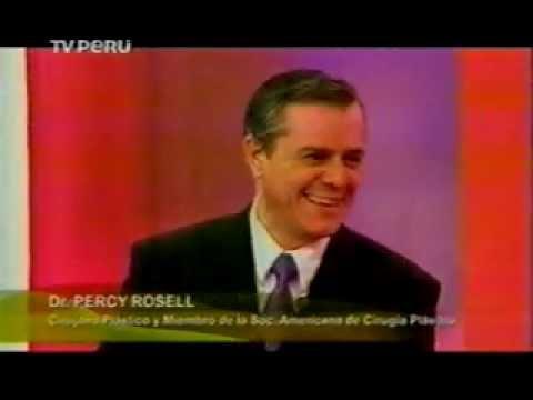 LABIO LEPORINO- 1er. y 2do. Libro del Dr. Percy Rossell Perry. 12 JULIO 2012, Lima-Perú