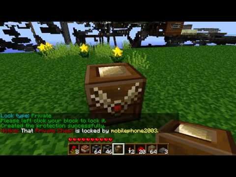 Recommended Minecraft Server Plugin