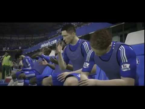 FIFA 15 - EA Gameplay Presentation Gamescom